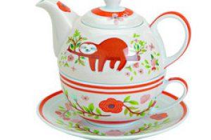 Set ceai SLOTH
