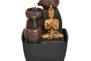 Fantana feng-shui Buddha