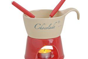 Set ciocolata fondue