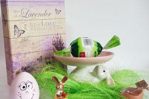 Cadou Paste perfect Bunny